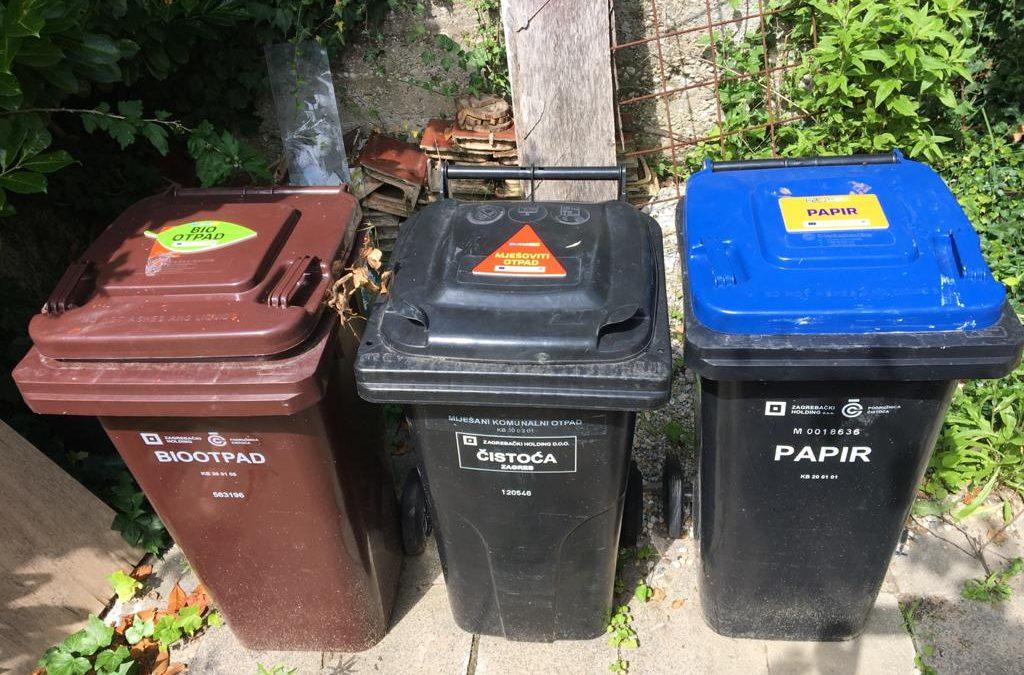 Župa dubrovačka: Osigurana bespovratna EU sredstva za nabavu mobilnog reciklažnog dvorišta