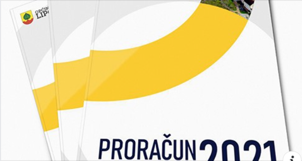 Lipovljani: Objavljen Proračun u malom, stanovnicima omogućen u vid u općinske projekte i financije