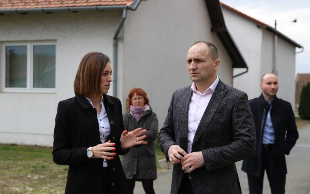 Valom investicija Ernestinovo smo pokrenuli iz stagnacije i pretvorili ga u Općinu koje se razvija, napreduje i postaje jedno od najpoželjnijih mjesta za život u Slavoniji