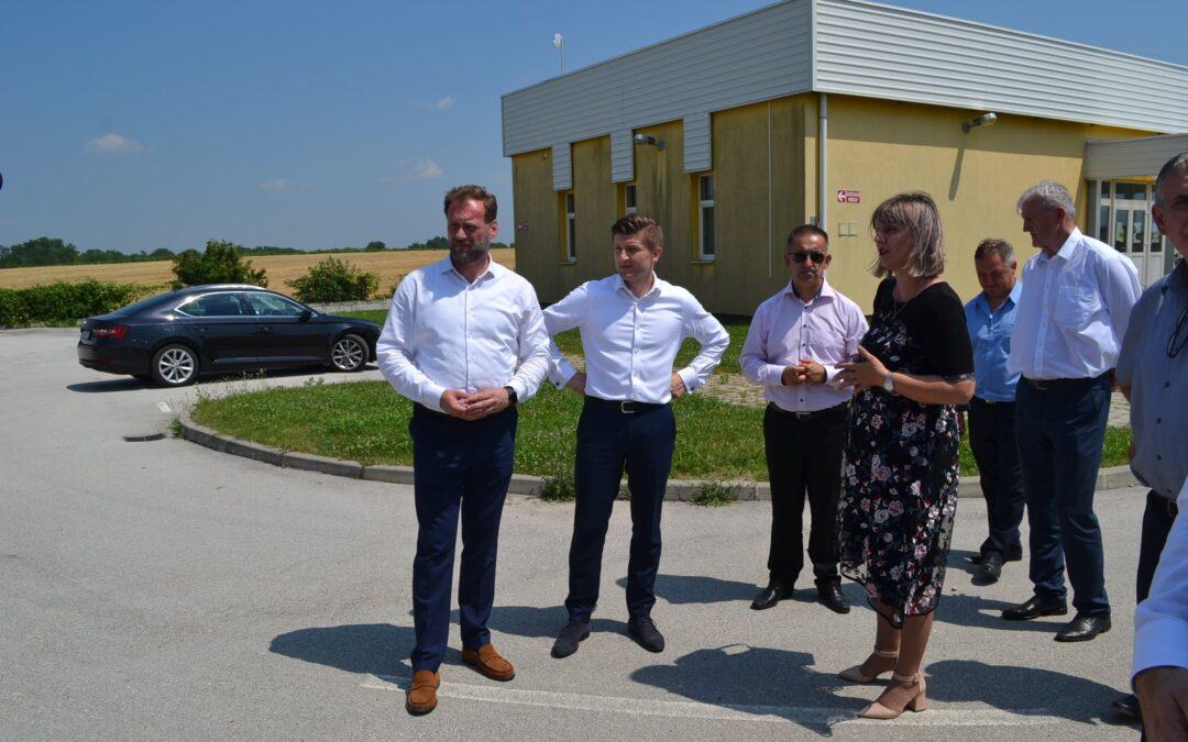 Lovas: Ulagali u ceste, obnovili vrtić, izgradili Centar kompetencija, kreću u gradnju zimske luke na Dunavu, a samo za projekt ZAŽELI iz EU fondova povukli preko 6 milijuna kuna