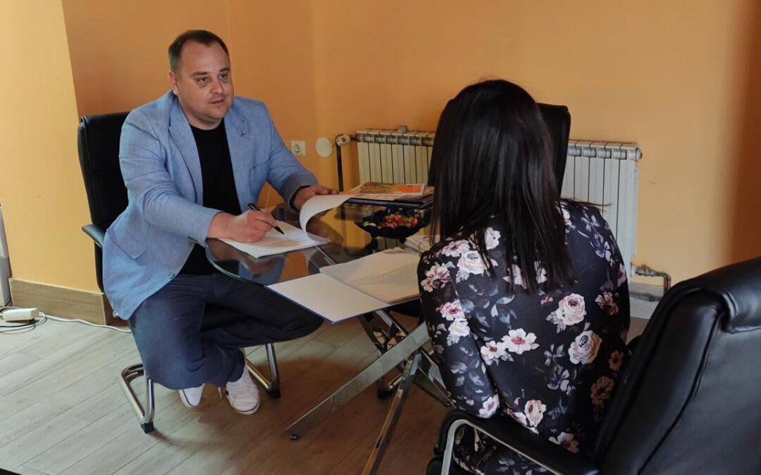 Lovas: Započeli mentorski programi za razvoj profesionalnih sposobnosti