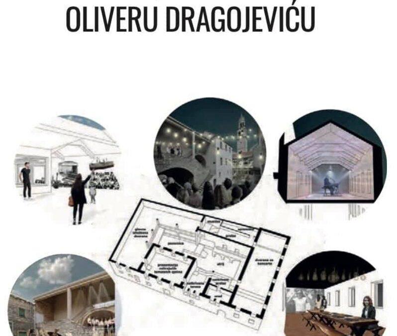 """Vela Luka: Odobreno dodatnih 700 tisuća kuna za uređenje Memorijalne zbirke """"Oliver Dragojević"""""""