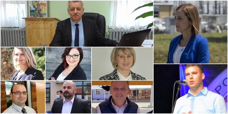 Ovo su neki od najuspješnijih načelnika ovih izbora – evo što dalje planiraju u svojim općinama