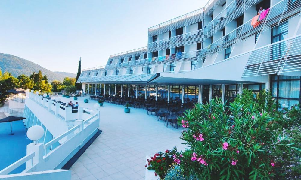 U Veloj Luci otvoren još jedan hotel
