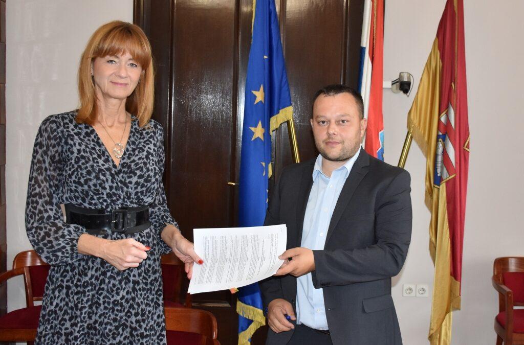 Josipdol: Za projekt izgradnje šetnice uz potok Munjava Karlovačka županija financira izradu projektne dokumentacije