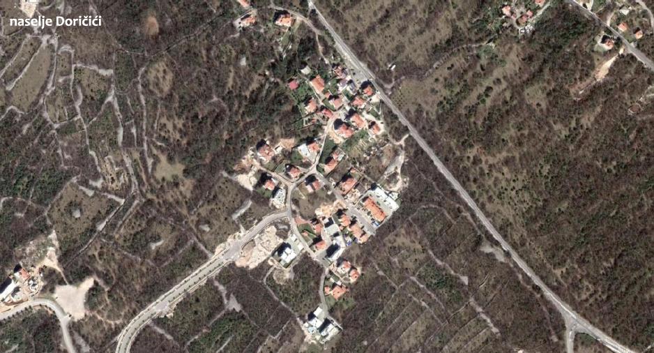 Kostrena: Kreću radovi na izgradnji vodovodne i kanalizacijske mreže u Doričićima, projekt vrijedan blizu 6 milijuna kuna