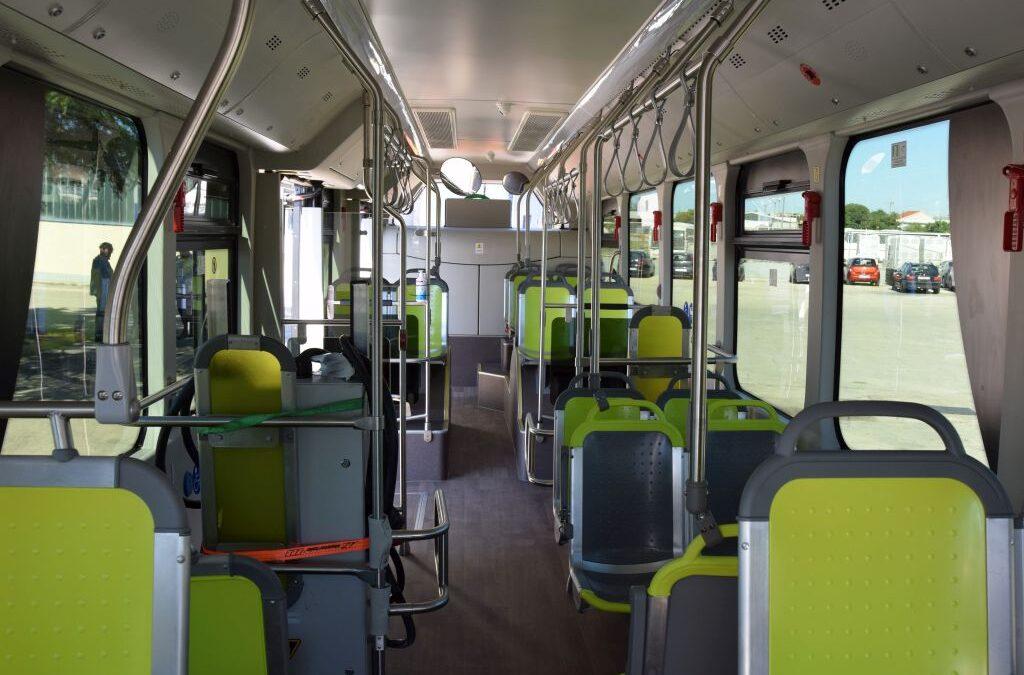 """Klis: Predstavljen gradski električni autobus, planiraju """"zelenu"""" proizvodnju i nova radna mjesta"""