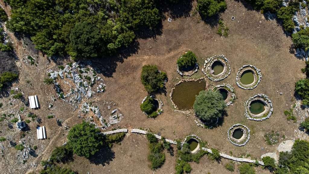 Klis: Priveden kraju projekt revitalizacije bunara Rajčice vrijedan oko 300.000 kuna
